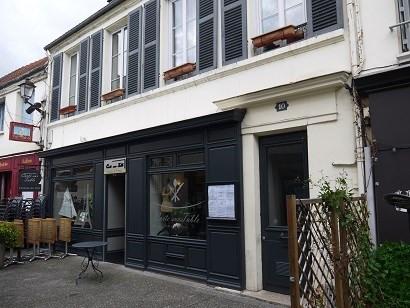 Commercial property sale shop Mantes la jolie 220000€ - Picture 1