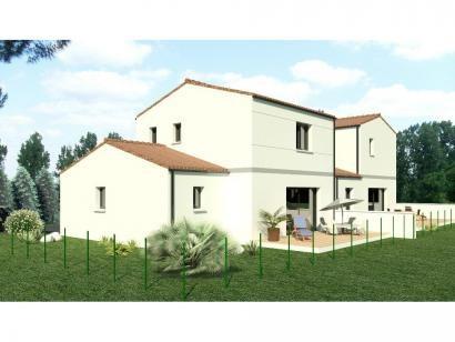 Maison Vaux Sur Mer 4 pièce (s) 100.11 m²