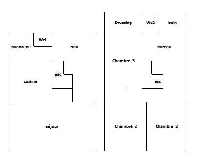 Location appartement Gleize 1155,84€ CC - Photo 10