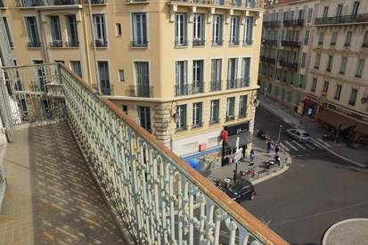Vente appartement Nice 547 000€ - Photo 4