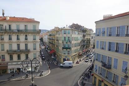 Vente appartement Nice 547 000€ - Photo 3