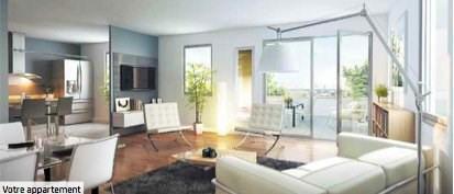 Deluxe sale apartment Paris 18ème 1220000€ - Picture 1