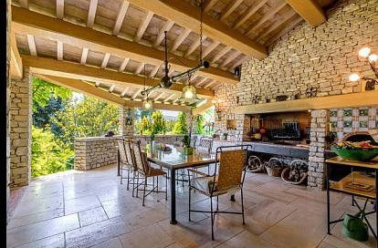 casa Beaumettes 1300000€ - Fotografia 9