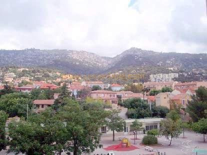 Life annuity apartment Toulon 45000€ - Picture 9