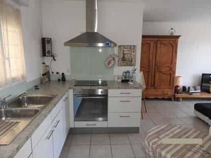 Rental apartment Bourgoin jallieu 605€ CC - Picture 2