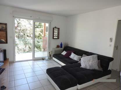 Rental apartment Bourgoin jallieu 605€ CC - Picture 1