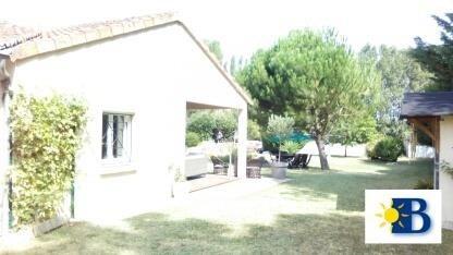 Vente maison / villa Colombiers 233200€ - Photo 15