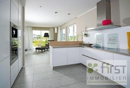 Sale apartment Brison st innocent 323 000€ - Picture 1