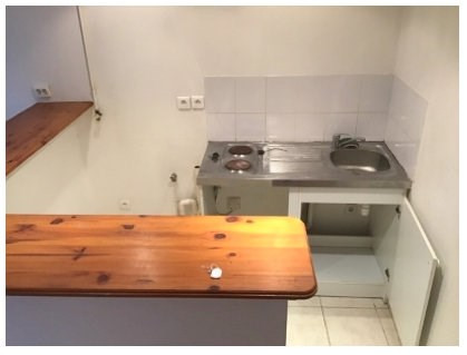 Rental apartment Givors 360€ CC - Picture 3