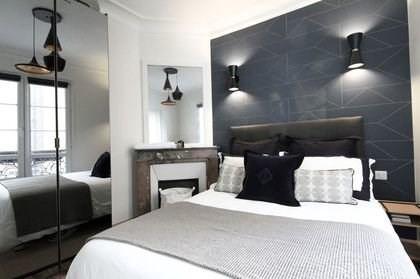 Vente appartement Gentilly 320894€ - Photo 3