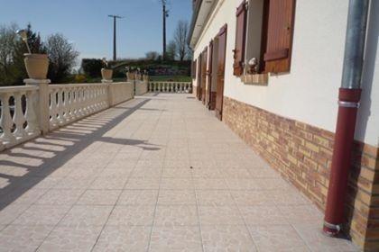 Sale house / villa Epagne epagnette 397500€ - Picture 3