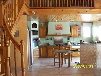Vente maison / villa Chaspinhac 283000€ - Photo 5