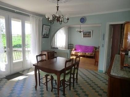 Vente maison / villa Lux 129000€ - Photo 2
