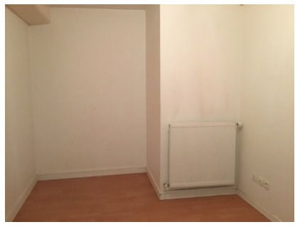 Rental apartment Givors 360€ CC - Picture 5