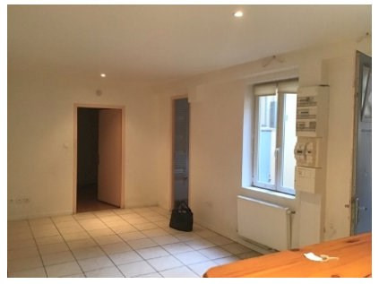 Rental apartment Givors 360€ CC - Picture 2