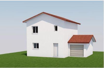 Sale house / villa Voglans 259000€ - Picture 1