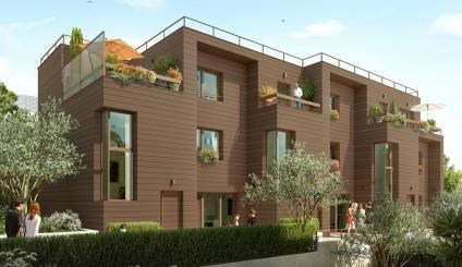 Verkoop  appartement Chaville 438000€ - Foto 2
