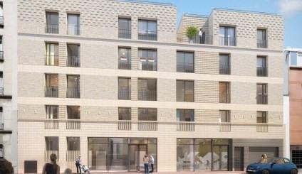 Vendita nuove costruzione Montrouge  - Fotografia 3