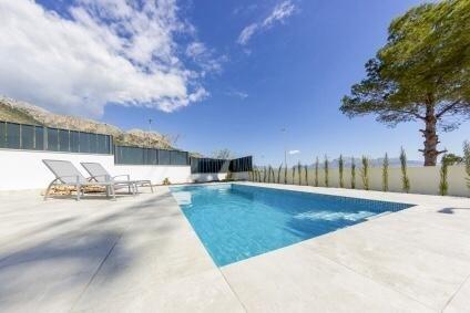 Deluxe sale house / villa Province d'alicante 308000€ - Picture 8