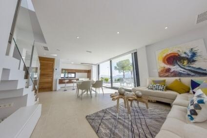 Deluxe sale house / villa Province d'alicante 308000€ - Picture 10