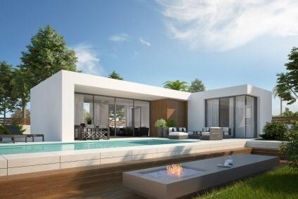 Deluxe sale house / villa Province d'alicante 315000€ - Picture 5