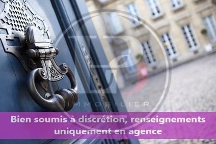 Revenda residencial de prestígio casa Le pecq 2920000€ - Fotografia 1