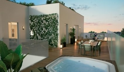 Deluxe sale apartment Lyon 5ème 1490000€ - Picture 5