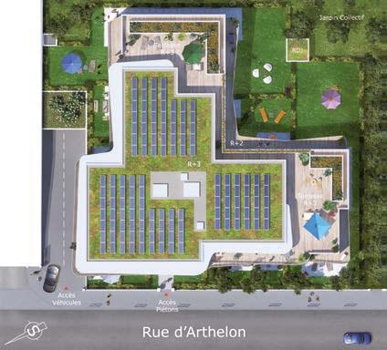 Vendita nuove costruzione Meudon  - Fotografia 2
