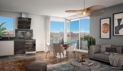 Verkoop  appartement Chaville 438000€ - Foto 3