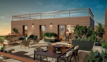 Verkoop  appartement Chaville 438000€ - Foto 4