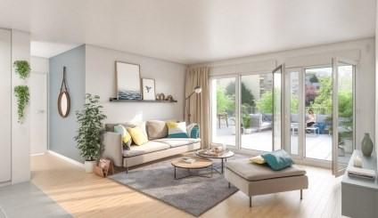 Vendita nuove costruzione Montrouge  - Fotografia 2