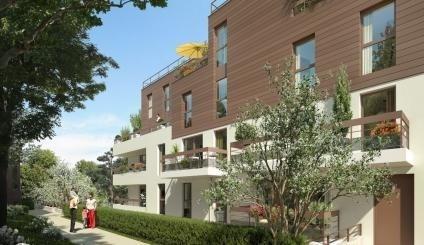 Verkoop  appartement Chaville 368000€ - Foto 6