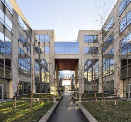 Location bureau Massy 58100€ HT/HC - Photo 2