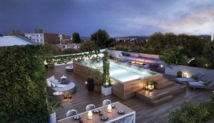 Deluxe sale apartment Lyon 5ème 1490000€ - Picture 2