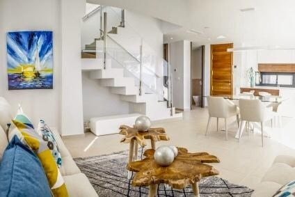 Deluxe sale house / villa Province d'alicante 308000€ - Picture 4