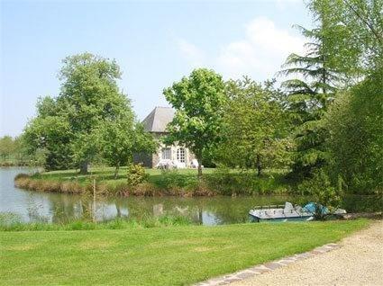 Deluxe sale house / villa Dol de bretagne 802500€ - Picture 12