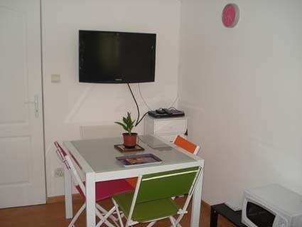 Location appartement L isle d'abeau 430€ CC - Photo 1