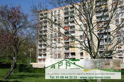 Vente appartement Athis mons 159 500€ - Photo 1