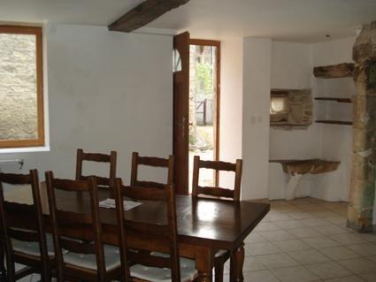 Sale house / villa St alban de roche 159000€ - Picture 2