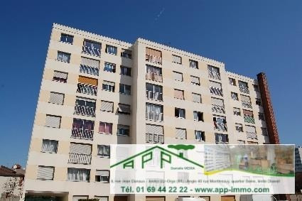 Investment property apartment Juvisy sur orge 139 500€ - Picture 3
