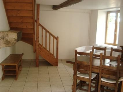 Sale house / villa St alban de roche 159000€ - Picture 3