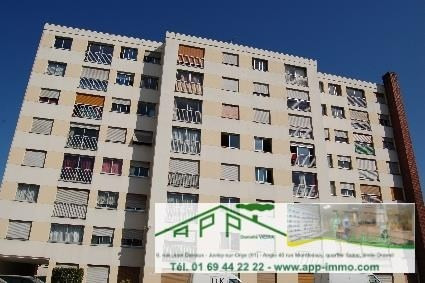 Investment property apartment Juvisy sur orge 139 500€ - Picture 2