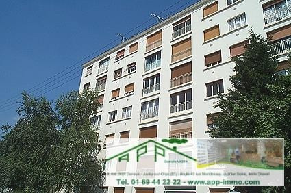 Investment property apartment Juvisy sur orge 139 500€ - Picture 4
