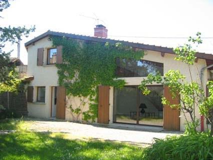 Maison Contemporaine - 200 m² - 4 ch