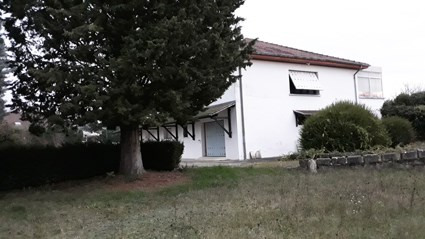 Vente maison / villa Villette d'anthon 345000€ - Photo 3