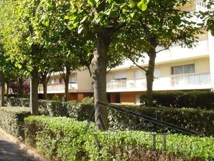 Rental apartment Rueil malmaison 800€ CC - Picture 5