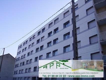 Sale apartment Juvisy sur orge 129500€ - Picture 1