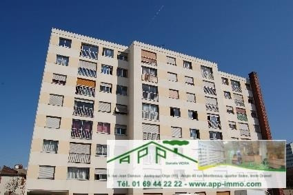 Investment property apartment Juvisy sur orge 139 500€ - Picture 1