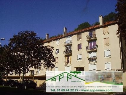 Vente appartement Athis mons 211 000€ - Photo 1