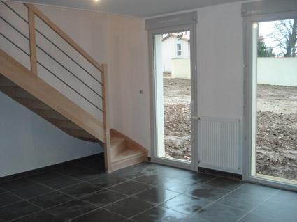 Location maison / villa La verpilliere 950€ CC - Photo 3